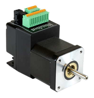 motion contro - integrated stepper motor